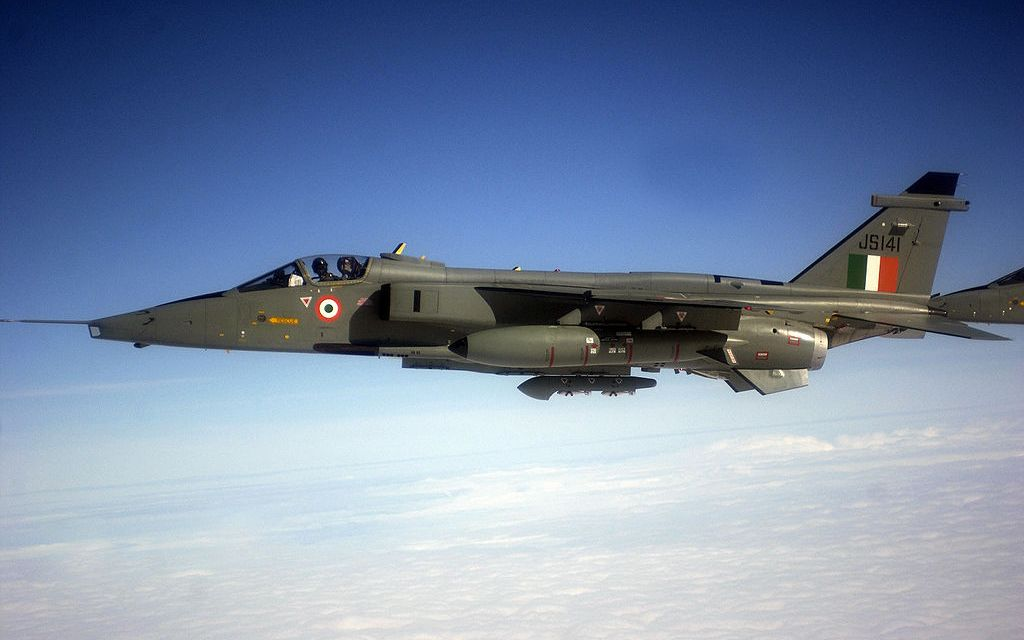 India to get 31 Jaguar Aircraft from France as a token of friendship