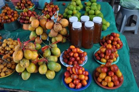 frutti e miele