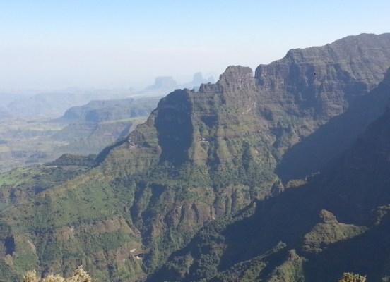 Etiopia 2014