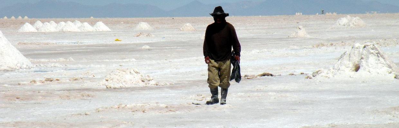 Argentina, Bolivia e Cile 2010