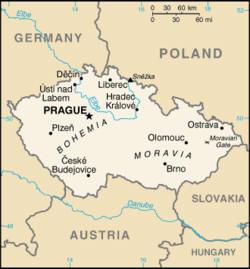 Repubblica Ceca 2010