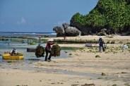 Geger, Nusa Dua