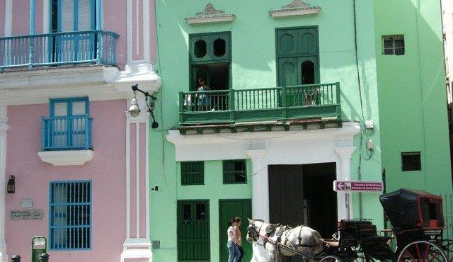 Cuba 2006 – foto