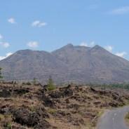 vulcano Batur