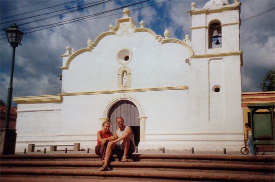 Centroamerica 2005
