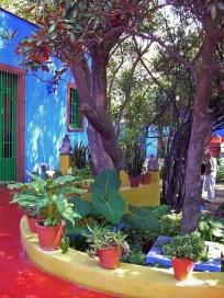 Casa di Frida