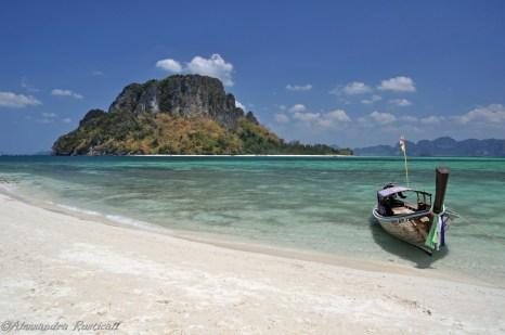 Tup island