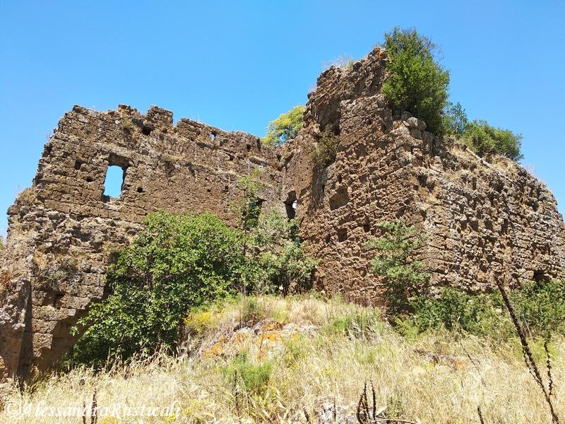 castel d'ischia