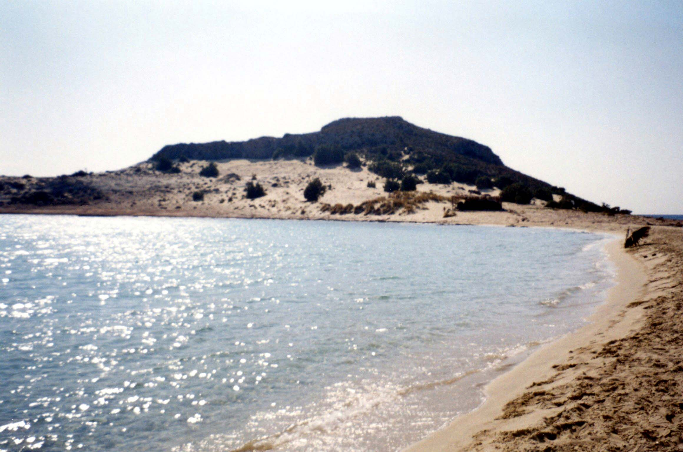 elafonissos