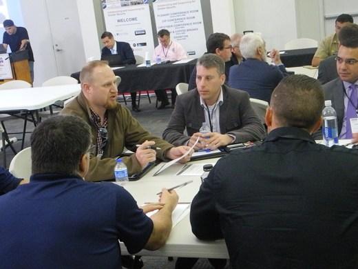 FEMA Workshop discussions