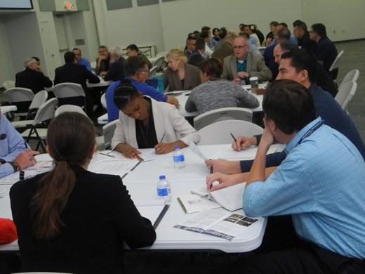 FEMA Workshop challenge