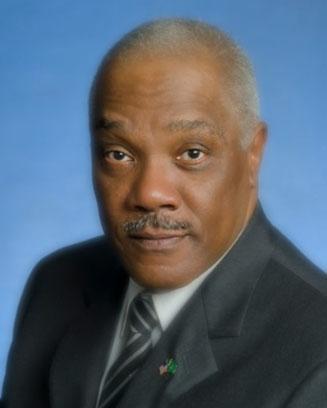 Dr Ron Martin, CPP, CPOI