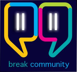 Logo del sito di commenti degli spot pubblicitari