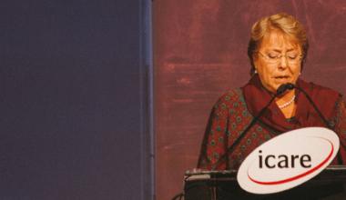 Bachelet temas laborales