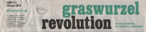 Graswurzel-revolution