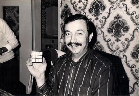 Gilbert Roth 1979-1980