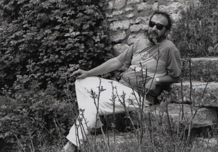 Gilbert fin des années 1980