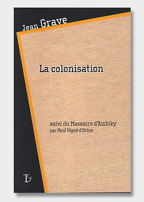 La-colonisation