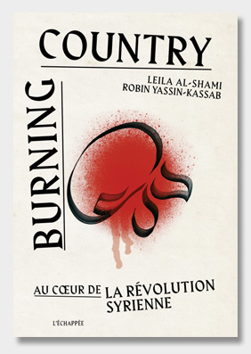 Burning-country