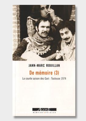 De-mémoire (3)