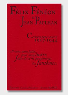 Felix-Fénéon&Jean-Paulhan