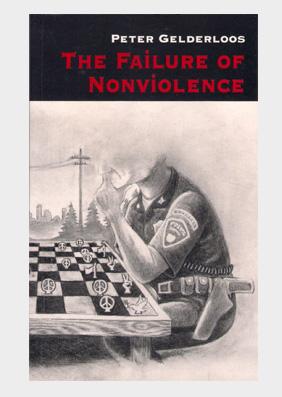 The-Failure-of-nonviolence