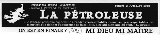 La-Pétroleuse