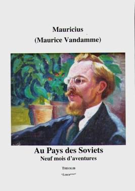 Mauricius - Au pays des soviets