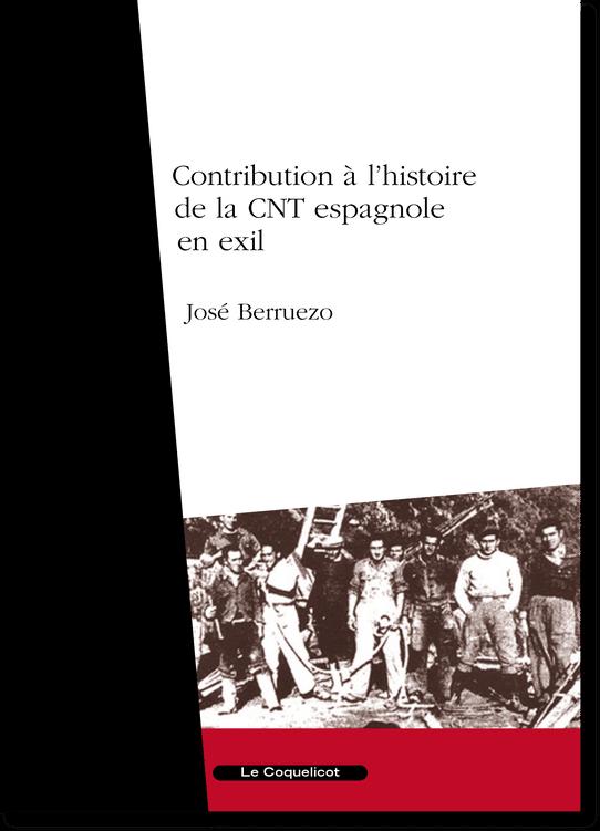 Contribution à l_histoire de la cnt