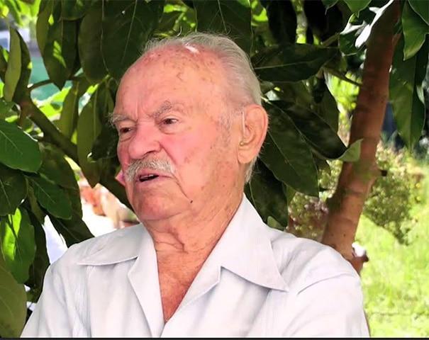 Henri Melich : 1925-2021