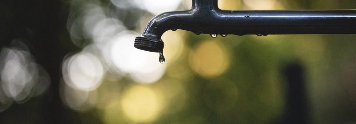 Vodohospodářský audit
