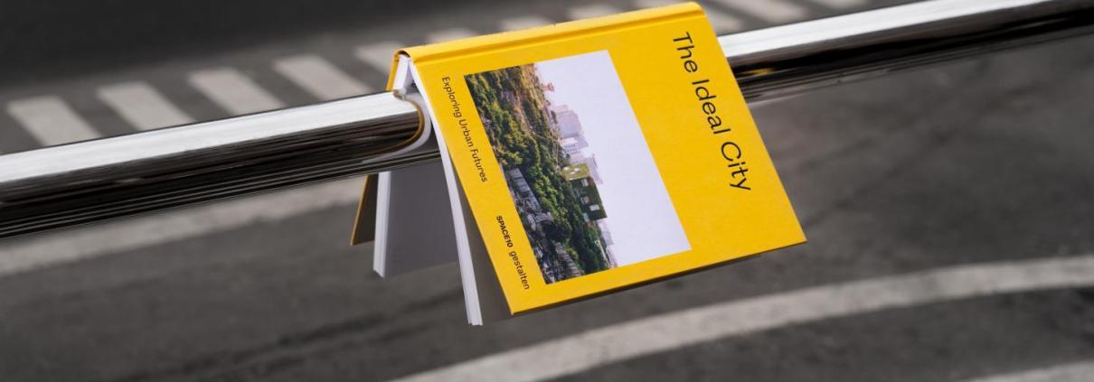 Kniha The Ideal City