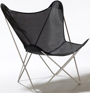 outdoor chair fabric office arm chairs circa50 butterfly covers indoor vinyl weave is a exclusive this water resistant durable and easy to clean select replacement cover for vintage