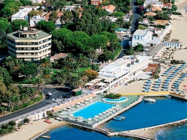 IL CIRCEO PARK HOTEL  Vacanze sul mare fra le Isole Pontine Sperlonga e Gaeta  Circeo Park