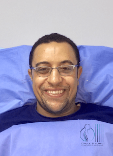 Acupuncture for tinnitus in egypt at circle 5 clinic
