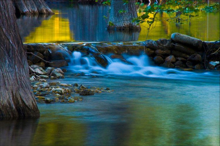 Utopian Falls