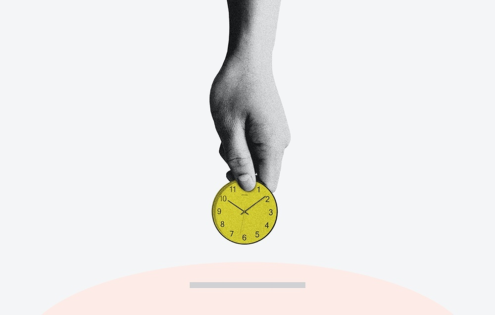 Timepris Circle Design