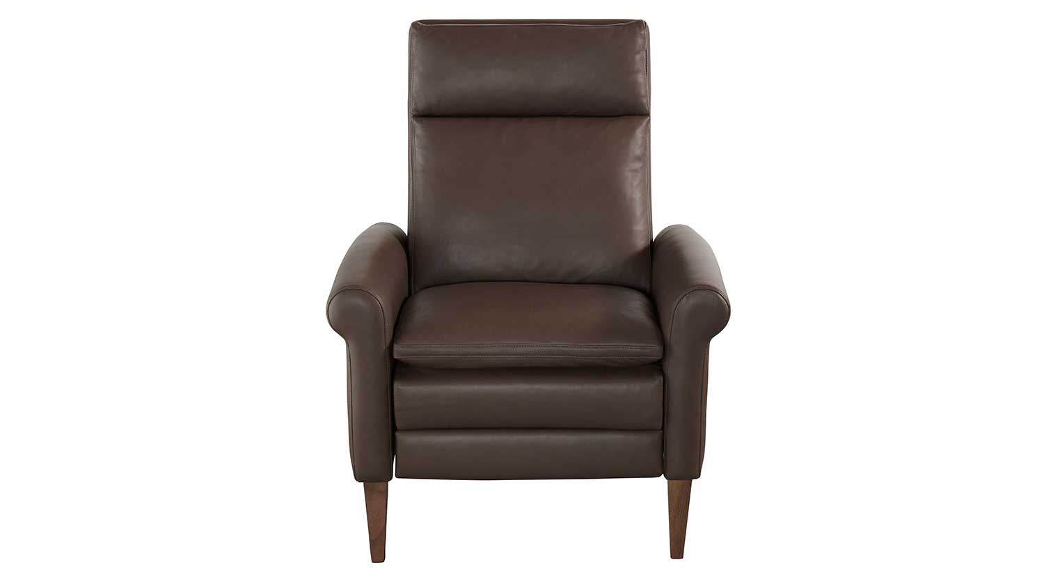 american leather chairs and recliners chaise lounge at target circle furniture burke recliner