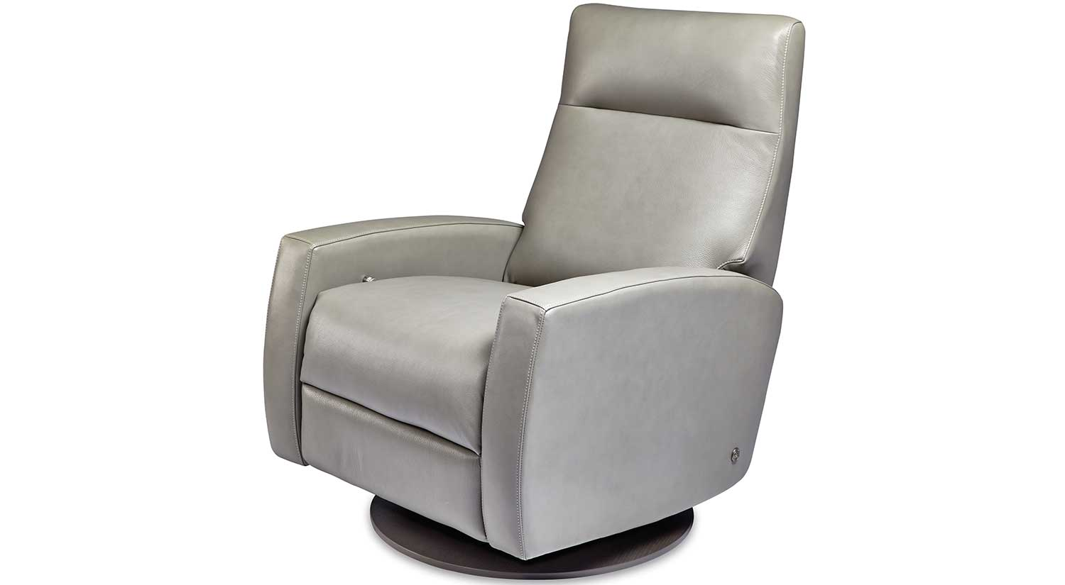 american leather chairs and recliners chair arm covers circle furniture eva comfort recliner