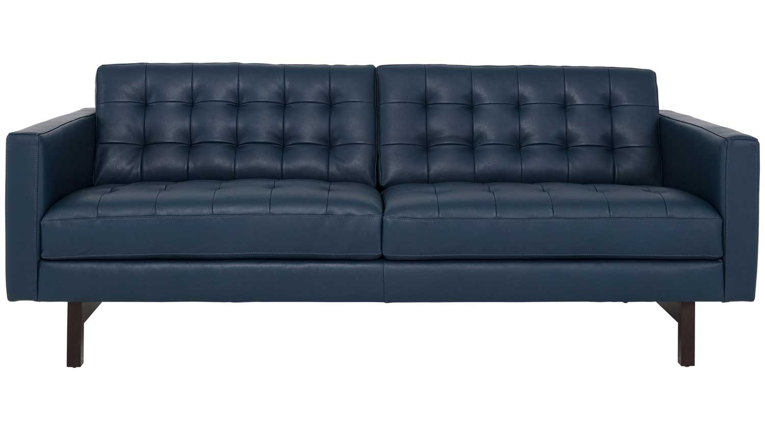 parker sofa and loveseat santa monica review circle furniture designer sofas boston