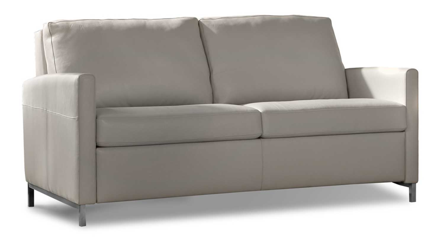 ashford sofa boston interiors contemporary white sectional sleeper alluring leather queen