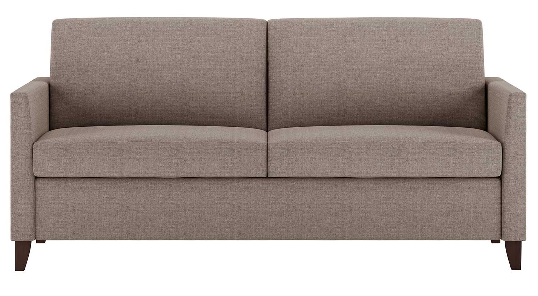 american leather full sleeper sofa outdoor rattan sofas uk circle furniture harris comfort comfortable