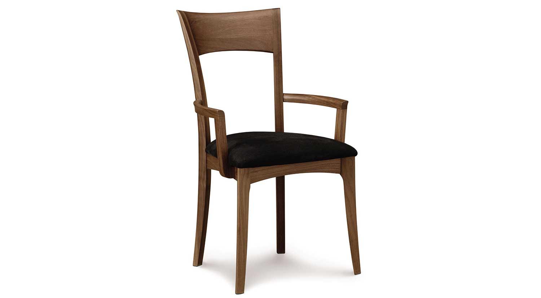 circle furniture chairs massage chair recliner ingrid arm