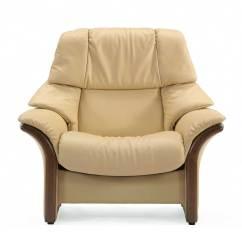 Circle Furniture Chairs Yellow Wishbone Chair Eldorado Stressless Highback Leather Living