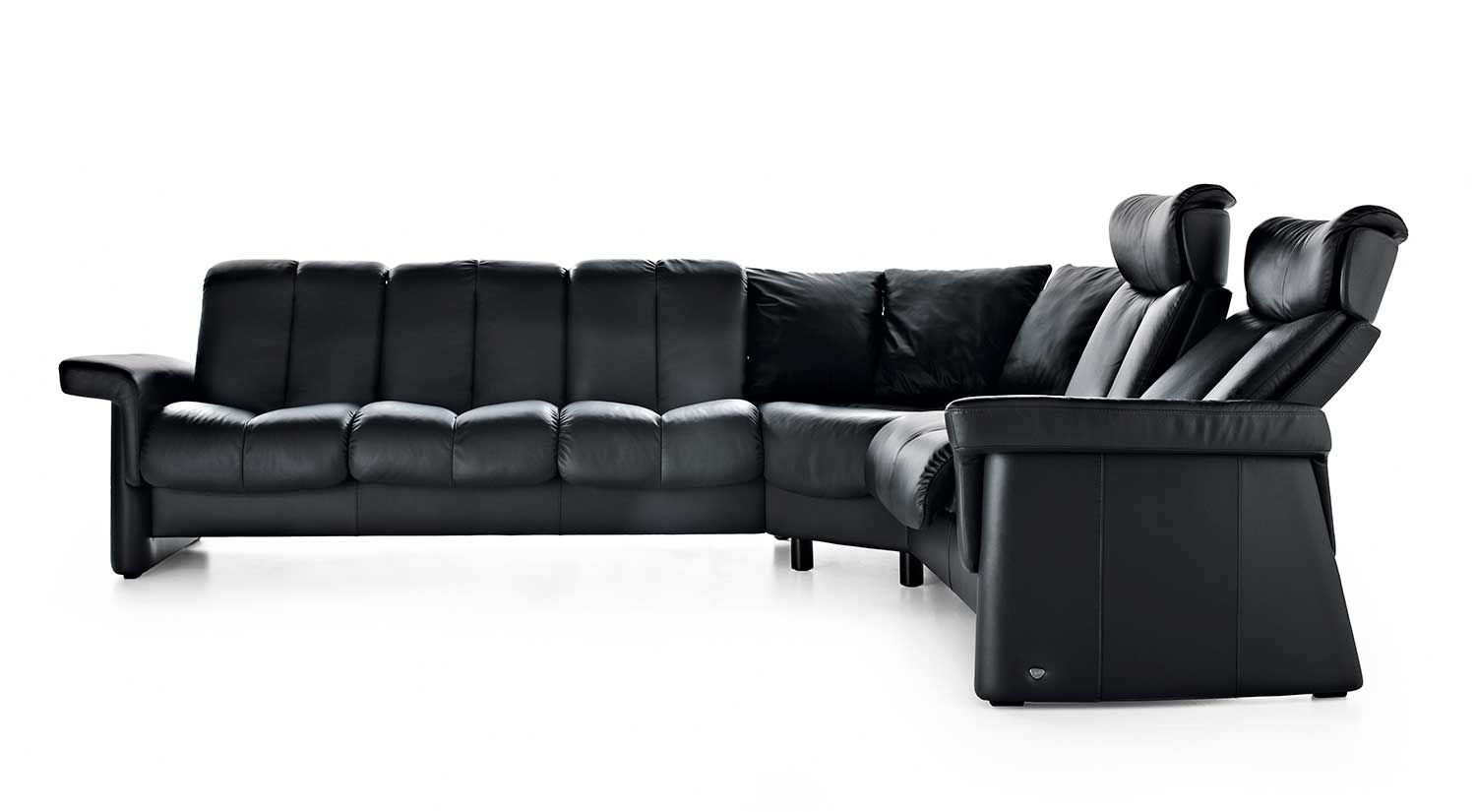 sectional sofas boston outdoor nz circle furniture legend stressless ekornes sectionals living