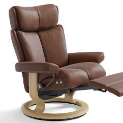 Ekornes Chair Accessories Desk Racing Seat Circle Furniture - Magic Stressless Legcomfort Recliner | Power Recliners Mass