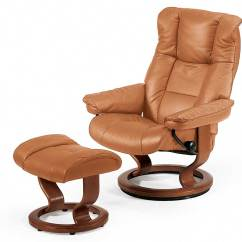 Perfect Sleep Chair Recliner Replacing Fabric On Patio Chairs Circle Furniture - Mayfair | Stressless Ma
