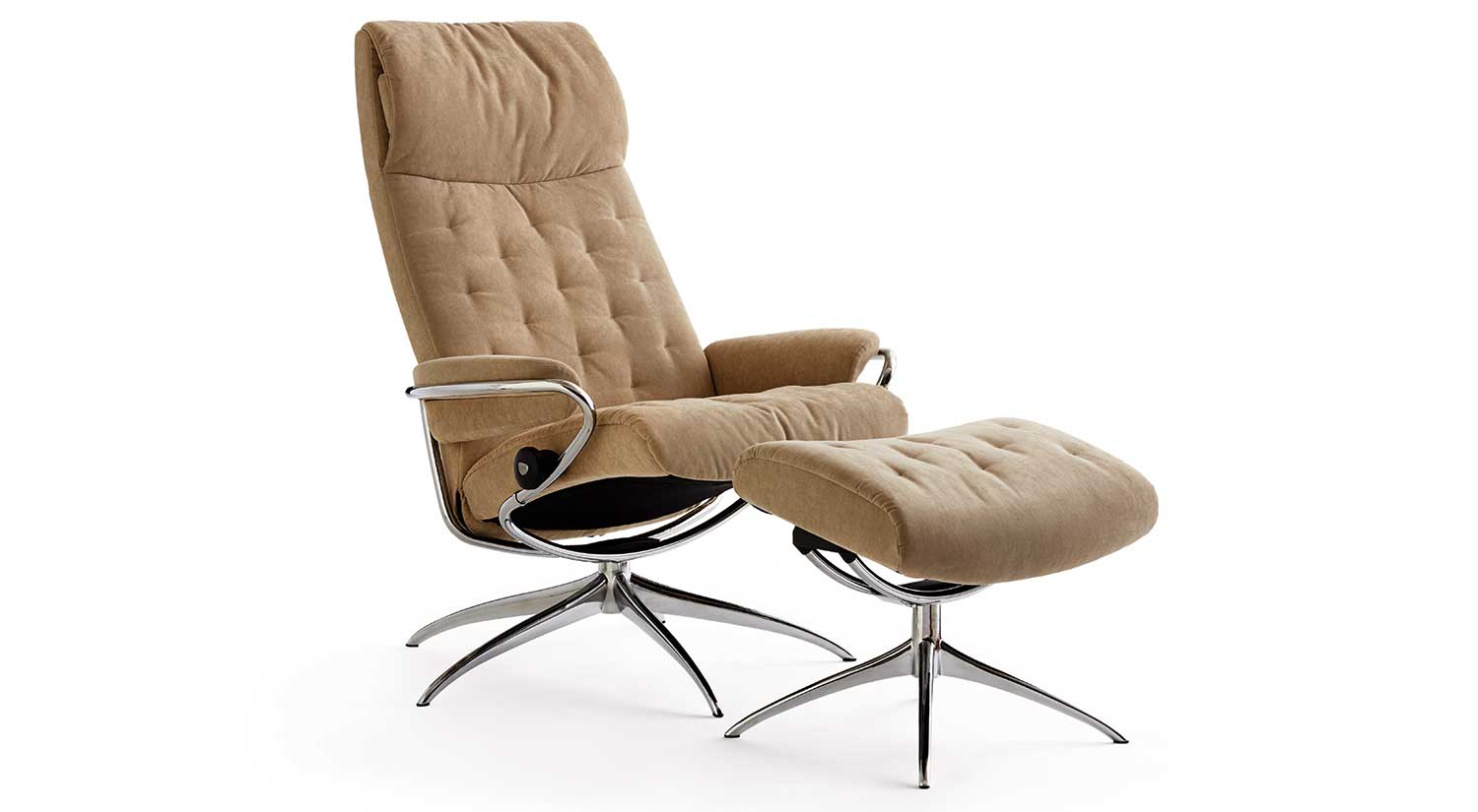 stressless chair similar high dining chairs circle furniture metro and ottoman