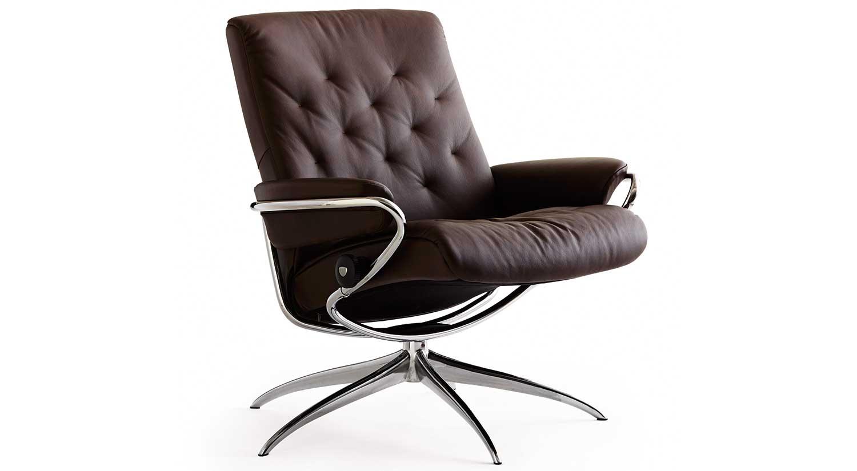 stressless chair similar disc golf circle furniture metro lowback