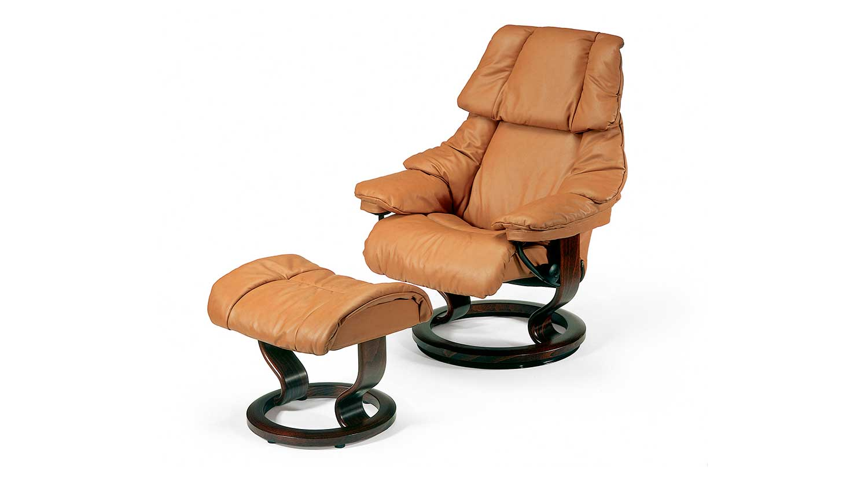 stressless chairs u shaped chair legs circle furniture reno ekornes
